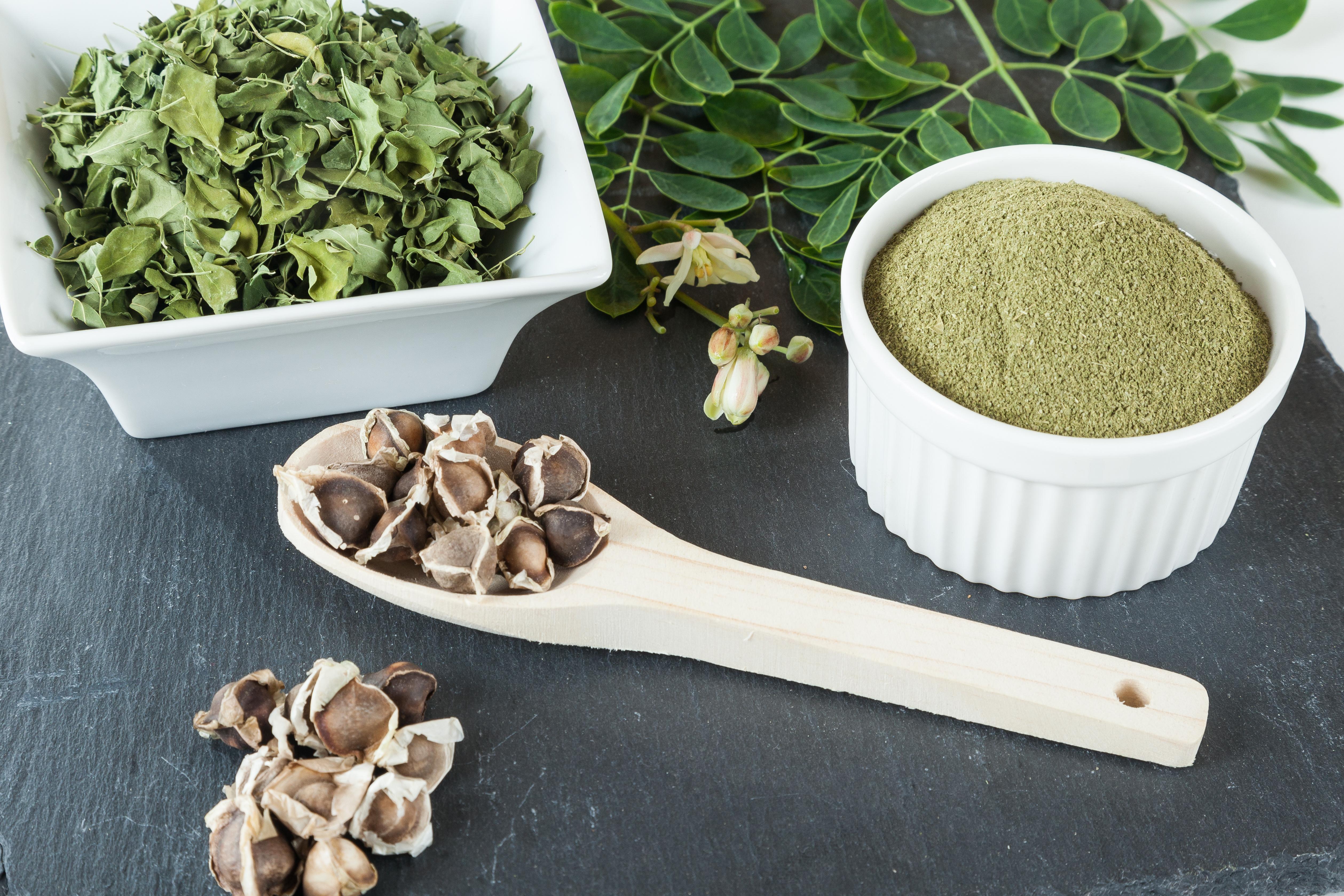 Moringa oleifera – was ist dran an dem Hype um das Superfood?